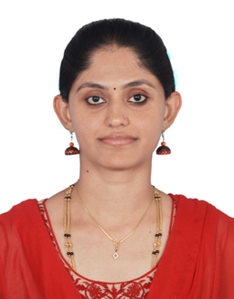 Ms. Shwetha S Bhat