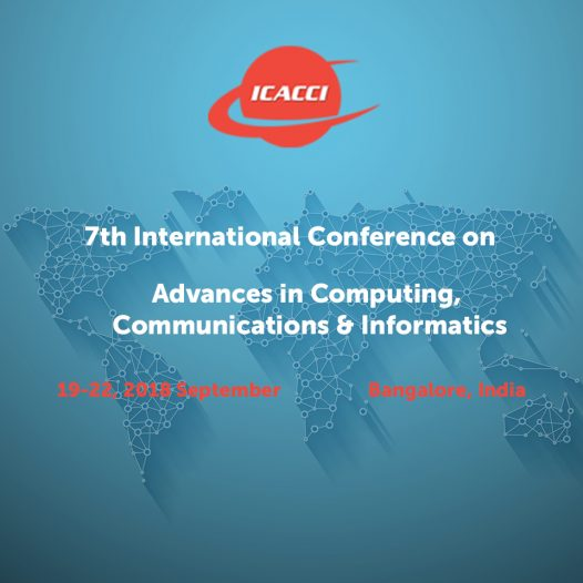 7th International Conference